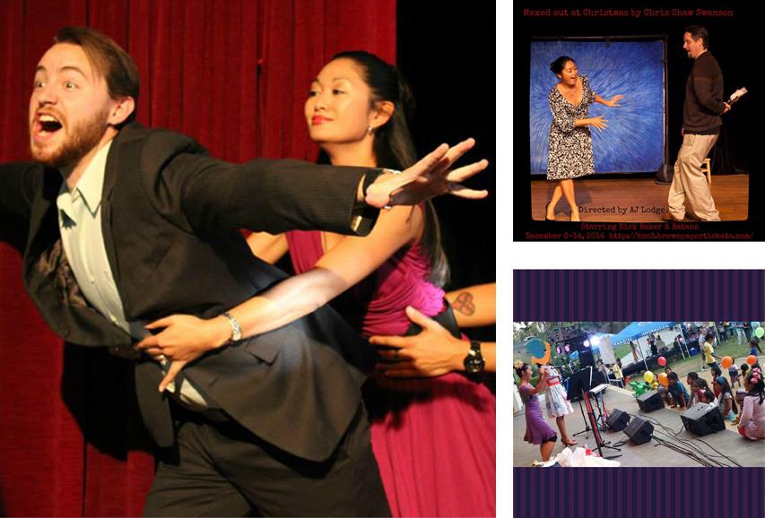 ratana theater images